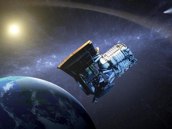 Amerika Kosmik Qüvvələri hücum əməliyyatları həyata keçirə bilər