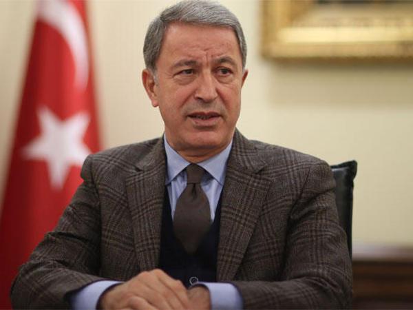 Türkiyə Milli Müdafiə naziri və Baş Qərargah rəisi Azərbaycana gəlir