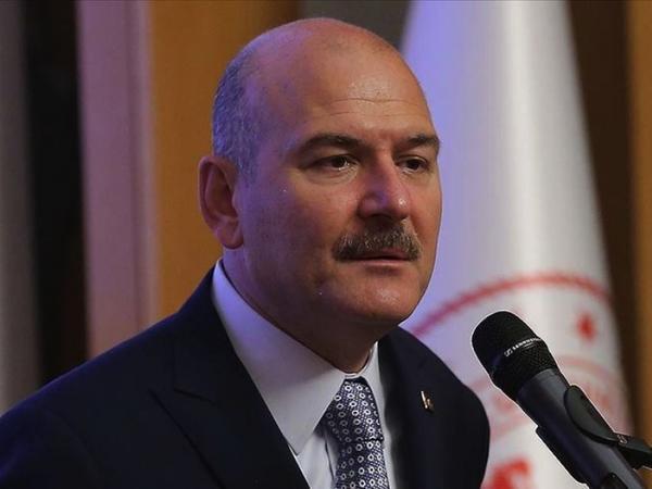 """Nazir: Türkiyədə """"İldırım-5"""" antiterror əməliyyatı keçirilir"""