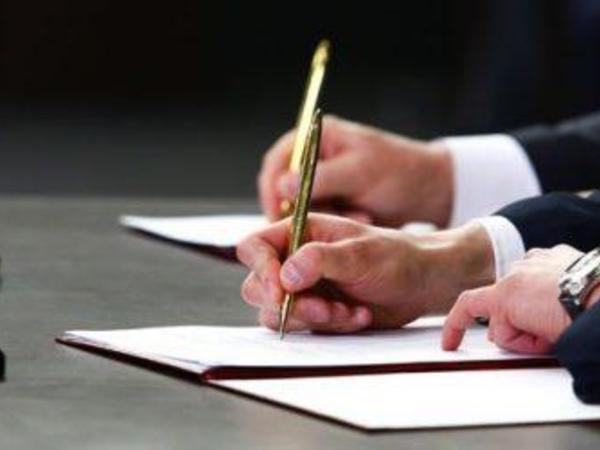Peşə təhsili üzrə kadr hazırlığının təşkili ilə bağlı yeni memorandum imzalandı