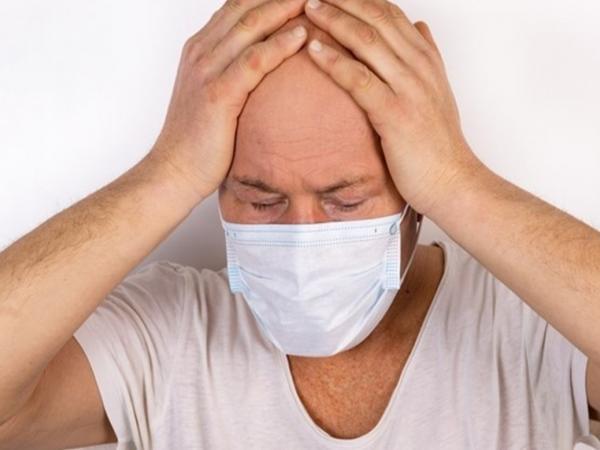 Koronavirusun daha bir fəsadı