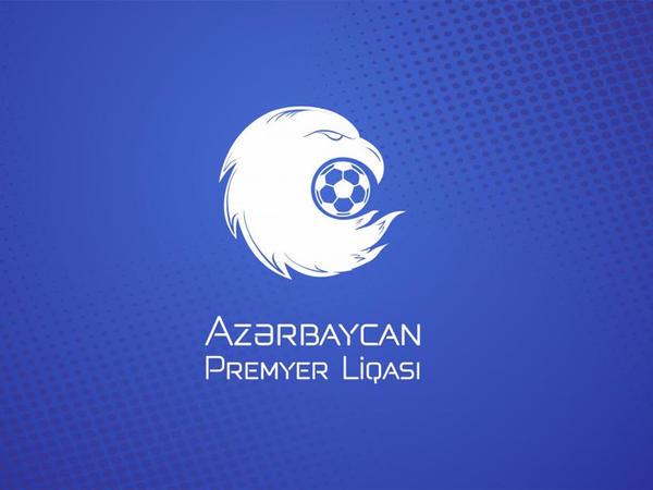 Azərbaycan Premyer Liqasının yeni loqosu
