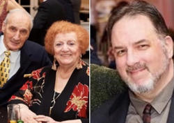 Bir ailənin üç üzvü koronavirusdan öldü - FOTO
