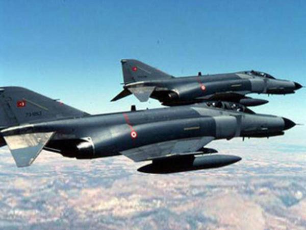 İraqın şimalında 3 PKK terrorçusu zərərsizləşdirilib