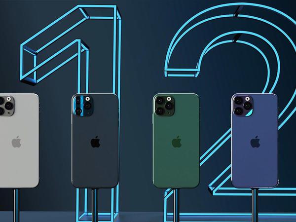 """""""iPhone 12"""" smartfonlarının təqdimat vaxtı məlum olub"""