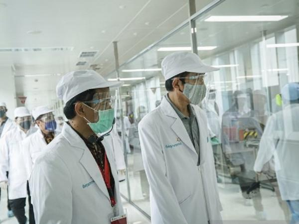 İndoneziya koronavirusa qarşı peyvəndi gələn ilin ortalarında əldə edəcək