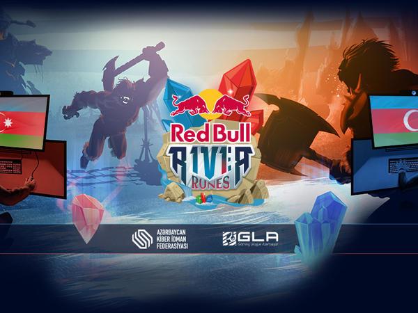 1000 AZN mükafatlı Red Bull River Runes Azərbaycanda