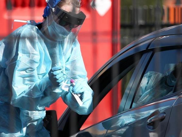 Yeni Zelandiya koronavirusun yayılması ilə əlaqədar təhlükə səviyyəsini qaldırıb