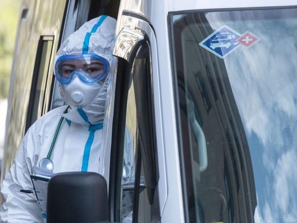 Qırğızıstanda koronavirusa daha 304 nəfər yoluxub