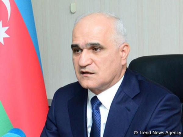 Şahin Mustafayev: Azərbaycan ilə Aİ əməkdaşlığının inkişafı ölkəmizin xarici siyasətinin əsas prioritetlərindəndir