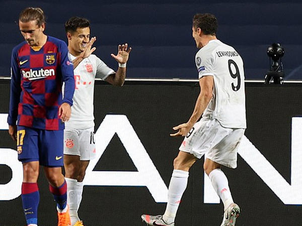 "&quot;Barselona&quot;dan antirekord - <span class=""color_red"">Messidən rekord</span>"