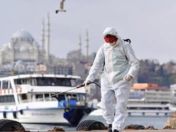 Türkiyədə koronavirusdan daha 992 nəfər sağalıb