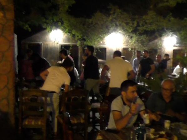 Abşeronda gizli fəaliyyət göstərən restoran aşkar edildi - FOTO- VİDEO