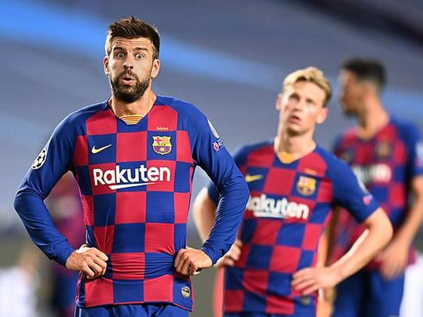 "&quot;Barselona&quot; və &quot;Bavariya&quot; - <span class=""color_red"">STATİSTİKALAR</span>"