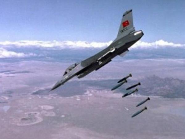 İraqın şimalında 9 PKK terrorçusu zərərsizləşdirilib