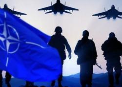 NATO Şərqi Avropada hərbi qüvvə toplamır