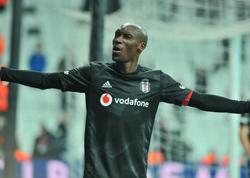 """""""Beşiktaş""""da yeni müqavilə"""