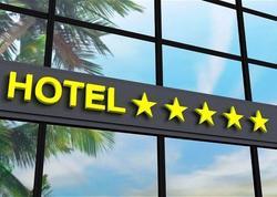 Turizm eksperti: Bölgələrdəki hotellərin cəmi 10 faizi doludur