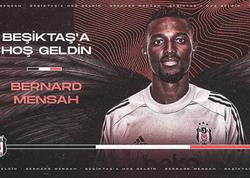"""""""Beşiktaş""""dan növbəti transfer"""