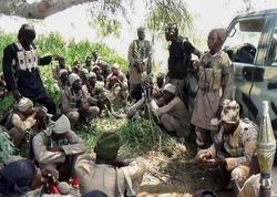 Nigeriyada terrorçular yüzlərlə mülki şəxsi girov götürüb