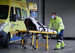 İspaniyada Qərbi Nil virusundan ilk ölüm qeydə alınıb
