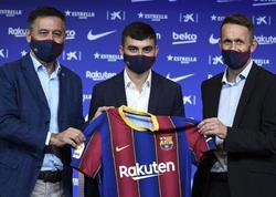 """""""Barselona""""dan Kumanın gəlişindən sonra ilk transfer"""