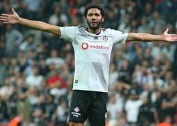 """Elneni """"Beşiktaş""""dan ayrıldı"""