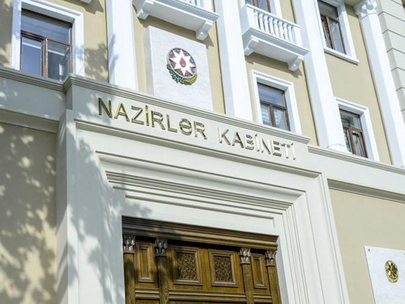 Azərbaycanda bu uşaqlara 36 manat veriləcək - Nazirlər Kabineti qərar verdi