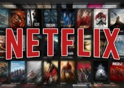 """""""Netflix"""" pedofilliyi təbliğ etməkdə ittiham edildi"""