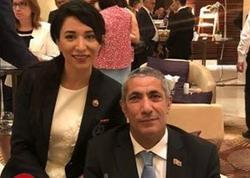 """Hüquqşünas: """"Deputat və Ombudsmanın cərimələnməsində qayda pozuntusu yoxdur"""