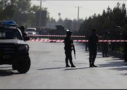 Əfqanıstanda Taliban ilə toqquşma: təhlükəsizlik əməkdaşı öldürüldü