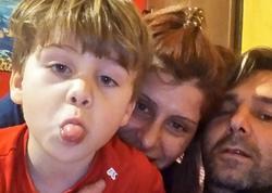 """Ayaqqabı almaq adı ilə evdən çıxan qadın oğlunu öldürüb, <span class=""""color_red"""">intihar etdi - FOTO</span>"""