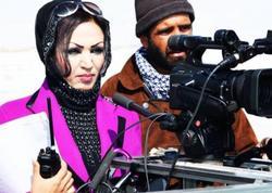 Əfqanıstanın ilk qadın kino rejissoru güllələnib
