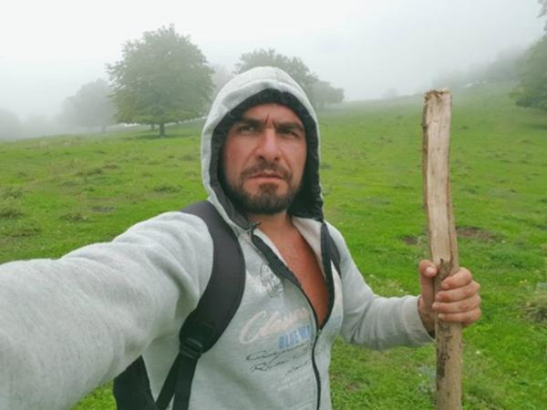 2 dəfə nişanını qaytaran Talıb səbəbini açıqladı - VİDEO