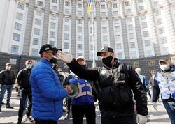 Ukraynada karantin müddəti uzadıldı