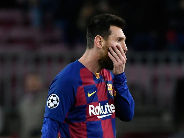 """&quot;Ümid edirəm ki, Ronaldo koronavirusdan qurtulacaq və oyuna hazır olacaq&quot; - <span class=""""color_red"""">Messi</span>"""