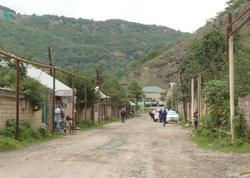 Göygölün Toğana kəndinə qaz çəkilir - FOTO