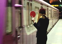 """200 gündən artıq bağlı qalan Bakı metrosu ilə bağlı <span class=""""color_red"""">RƏSMİ AÇIQLAMA</span>"""