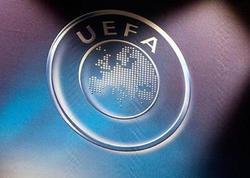 UEFA Ermənistan yığmasını cərimələdi