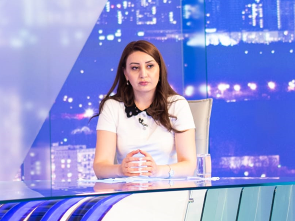 """""""Xalqımız bir daha əmin oldu ki, cənab İlham Əliyev hansı məqamda nəyi, necə etməyi bilir"""""""
