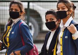 Hindistanda son sutkada 77,2 min nəfərdə koronavirus aşkarlanıb