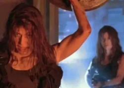 """""""Terminator-2"""" filmində oynayan aktrisa vəfat etdi"""