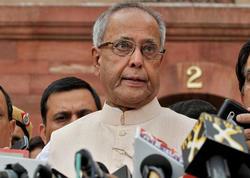 Hindistanın keçmiş prezidenti dünyasını dəyişdi