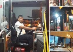 """Azərbaycanda məktəb direktoru avtobus sürücüsü işləyir? - <span class=""""color_red"""">Rəsmi AÇIQLAMA</span>"""