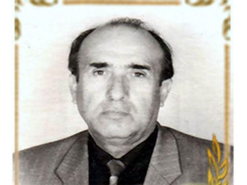 Azərbaycanın görkəmli kimyaçı alimi vəfat etdi