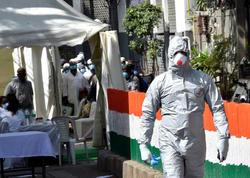 Hindistan koronavirusdan ölüm sayına görə üçüncü yerə çıxdı