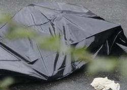 Ağdamda avtomobilin vurduğu piyada ölüb