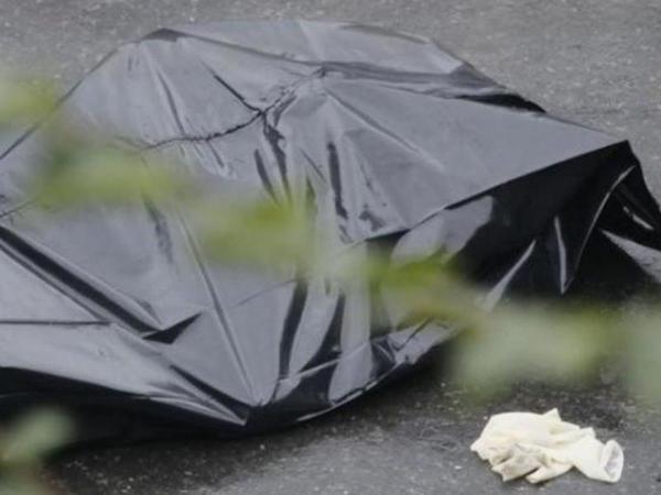 Bakıda dəmir yoluna çıxan kişini elektrovoz vurub öldürdü