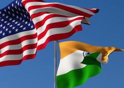 Hindistan ABŞ ilə ticarət razılaşması imzalamağa hazırdır