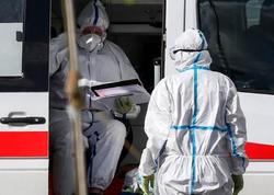 Rusiyada bir gündə 149 nəfər koronavirusdan öldü
